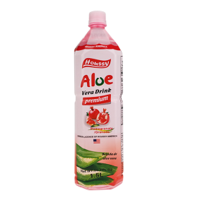 Houssy 1.5L Pomegranate Flavor