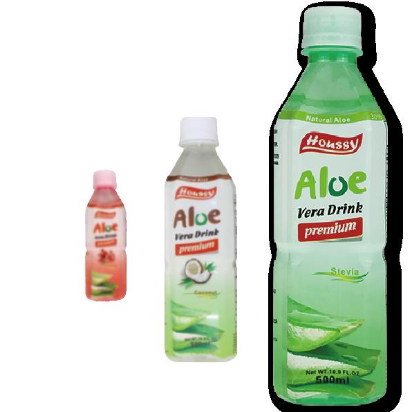 500ML original aloe vera drink